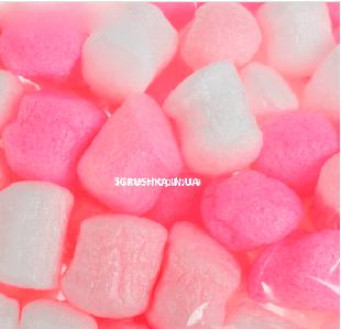 Кукурузные палочки для слайма розовые