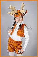 Детский костюм Олень