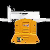 Рейсмус-фуганок WorkMan PT200A, фугувально рейсмусний верстат рейсмусно фугувальний, фото 1