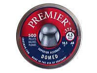 Пули Crosman Premier Domed 0,68 г