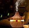 Увлажнитель воздуха c подсветкой, Освежитель воздуха mini usb humidifier 7 led color change, фото 5