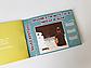 Чековая книжка желаний для влюблённых Playroom - оригинальный романтичный подарок (16 страниц), фото 3