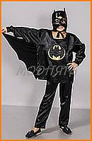 Детский костюм Бетмена