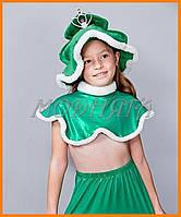 Детский костюм Елочка - Дитячий костюм Ялинки