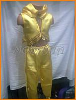 Детский костюм Принца - Костюм Султана