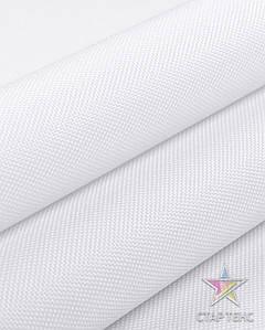 Палаточная ткань ОКСФОРД 105GSM 210D белый