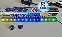 Розпилювач Xilong XL-P55 зі світлодіодним підсвічуванням, фото 3