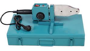Паяльник для пластиковых труб KRAISSMANN 2400 EMS 6 (473771)
