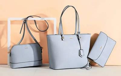 Женские сумки, клатчи и аксессуары