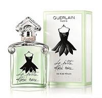 Guerlain La Petite Robe Noire Ma Robe Petales Eau Fraiche туалетная вода 100 ml. (Ла Петит Робе Нуар Петелс)
