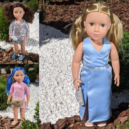 Кукла M 4047-48-49 UA