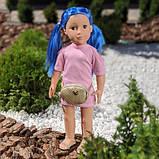 Кукла M 4047-48-49 UA, фото 2