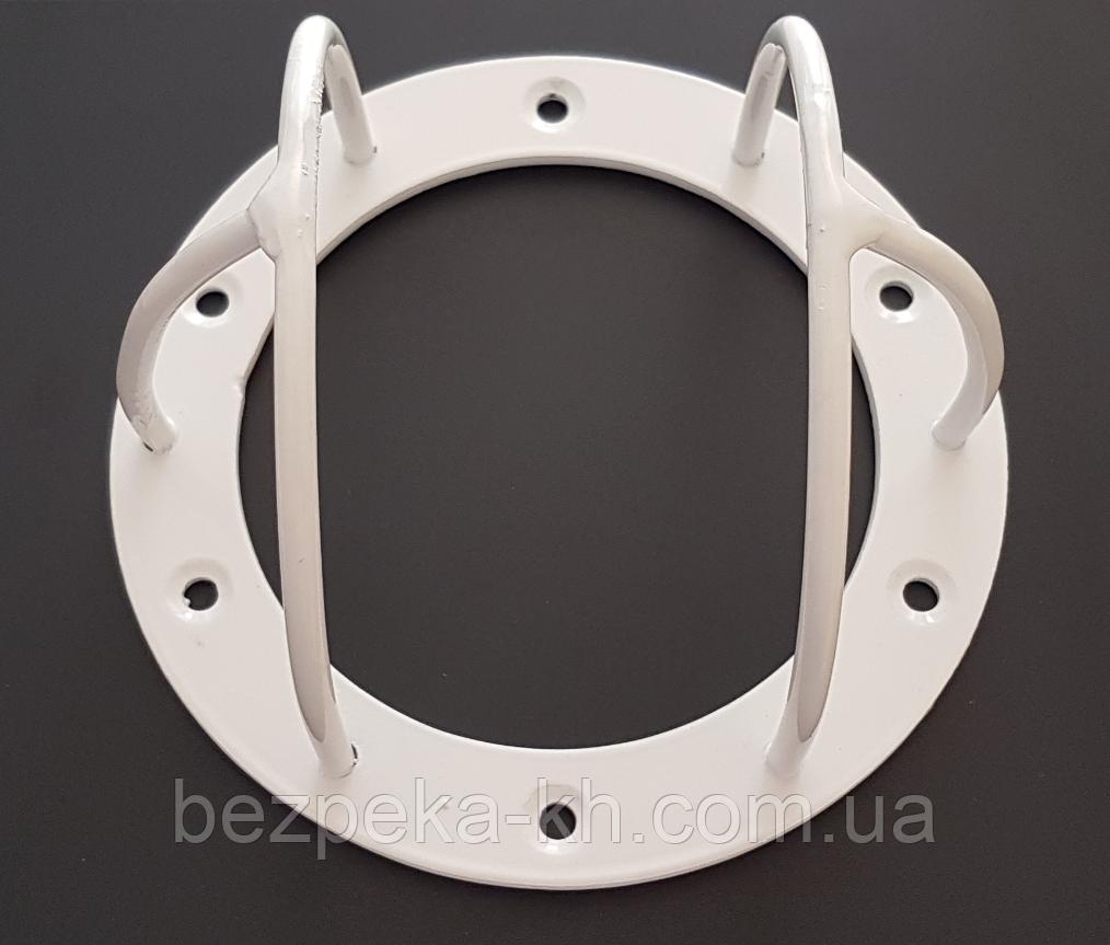 Решітка захисна RZ120A White