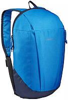 Рюкзак городской Quechua ARPENAZ синий 10 л, фото 1