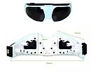 Массажные очки массажер для глаз Healthy Eyes, фото 2