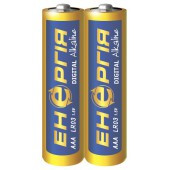 Батарейка Энергия LR-06, AA
