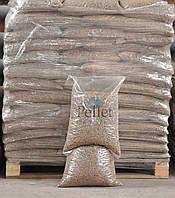 Мешки полиэтиленовые для упаковки пеллет 450х700