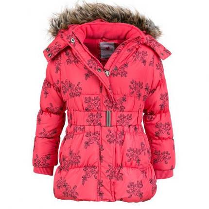 Куртка для девочки GLO-Story ГОМС-9584 (92\98,104\110,128 р.), фото 2