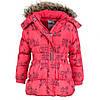 Куртка для девочки GLO-Story ГОМС-9584 (92\98,104\110,128 р.)