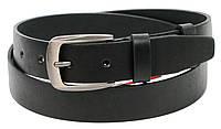 Мужской ремень для брюк из натуральной кожи Skipper 1302-33, фото 1