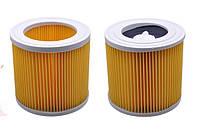 HEPA фильтр для пылесоса Karcher, Dewalt 6.414-547.0, 6.414-552.0, 6.414-772.0, 9.755-260.0