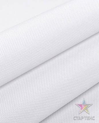 Палаточная ткань Оксфорд 210GSM 600D белый, фото 2