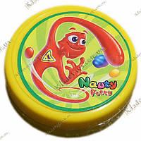 Жвачка для рук 50г (Хэндгам, Handgum – ручная жвачка) Сиреневая, фото 1