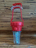Кемпинговый аккумуляторный фонарь, фото 5