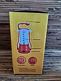 Кемпинговый аккумуляторный фонарь, фото 8