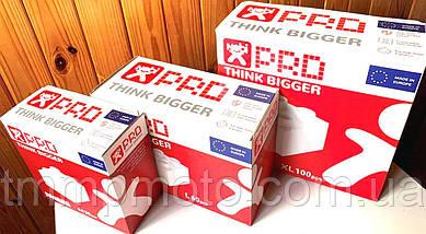 Конструктор-кубики NOBI PRO L 60 деталей белый (Европа), фото 3