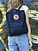 Рюкзак канкен, синий, фото 3