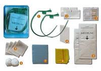 Перевязочный набор для гемодиализа 923/D стерильный