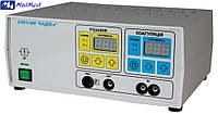 """ЭХВЧ-120 """"Надия-4"""" (модель М-120РХ), 3,5МГц аппарат радиоволновой электрохирургический"""