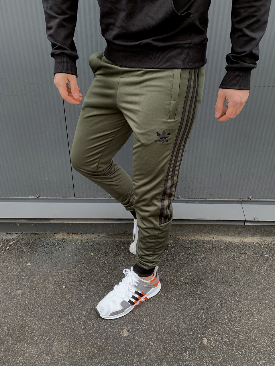 Спортивные штаны Adidas vintage