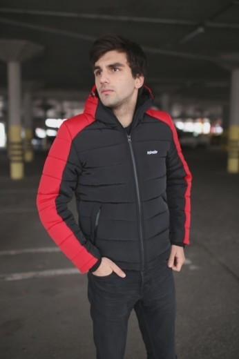 Зимняя Куртка Intruder Impression