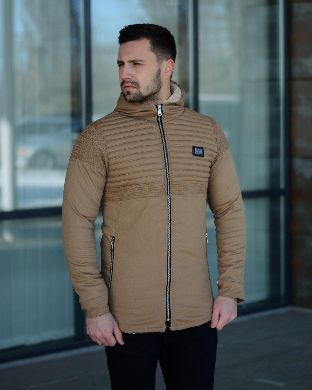 Куртка мужская зимняя Barsa