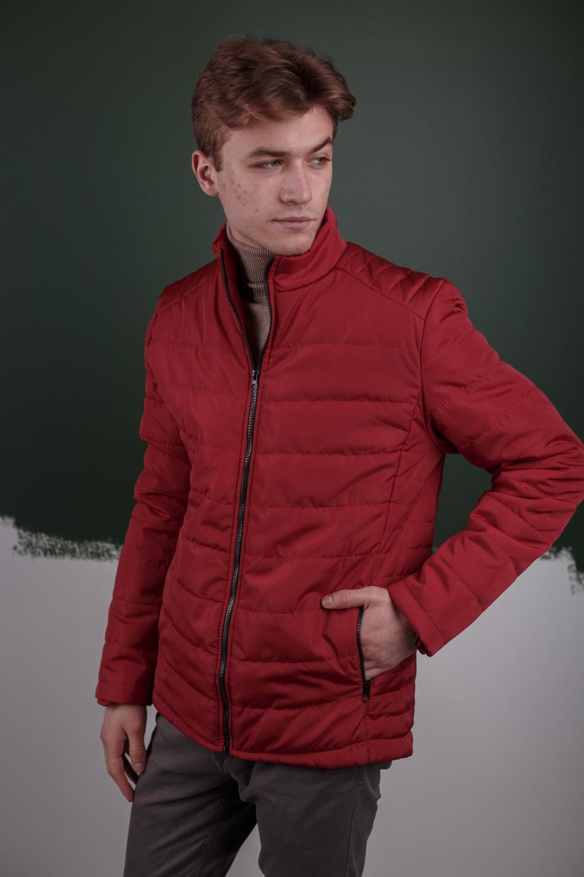 Осенняя мужская куртка , Осіння куртка чоловіча