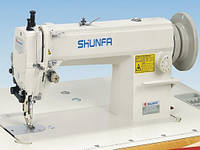 Промышленная прямострочная машина SHUNFA SF0318