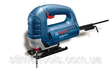 Электролобзик Bosch GST 8000 E