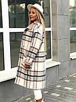 """Жіноче пальто """"Лондон"""" від Стильномодно, фото 6"""