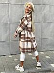 """Жіноче пальто """"Лондон"""" від Стильномодно, фото 2"""