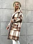 """Жіноче пальто """"Лондон"""" від Стильномодно, фото 3"""