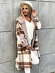 """Жіноче пальто """"Лондон"""" від Стильномодно, фото 4"""