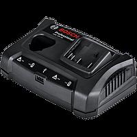 Зарядний пристрій 12,0-18,0В GAX 18V-30, Bosch