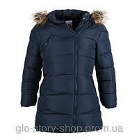 Куртка зимняя для девочки GLO-Story