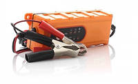 Зарядное устройство автомобильного аккумулятора 4А - 6-12V ДК 23-6001
