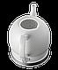 Чайник електричний керамічний Concept RK0050 1000 Вт, фото 2