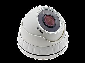 IP видеокамера 3 Мп уличная/внутренняя SEVEN IP-7232PA (2,8-12), фото 2