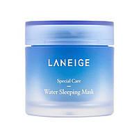 Ночная маска для лица c экстрактом лаванды Laneige Water Sleeping Mask