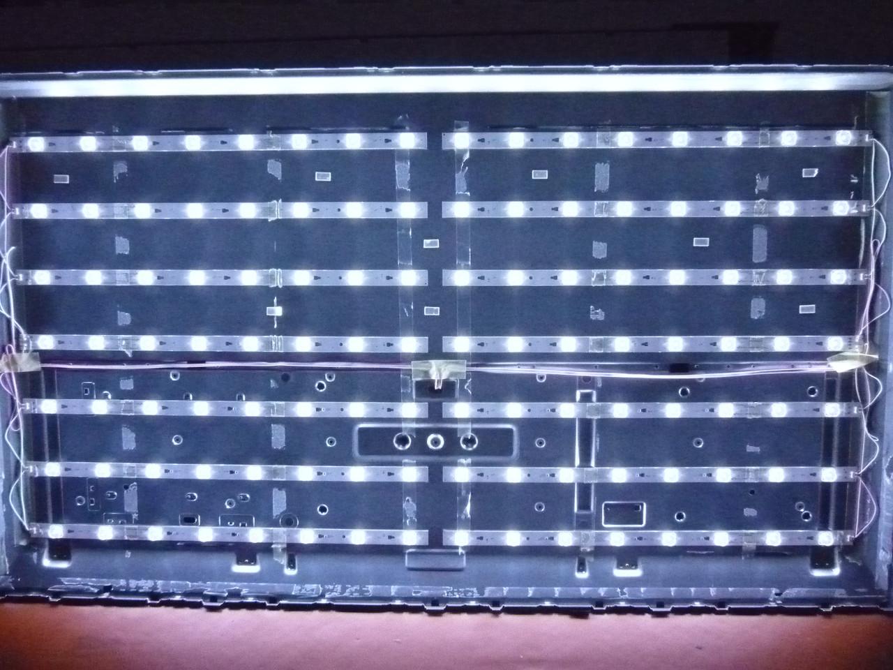 Світлодіодні LED-лінійки LED55D8(A-B)-ZC14AG-02 (матриця LSC550FN11).